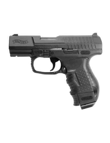 Umarex Walther CP99 Compact Blowback CO2 4.5mm