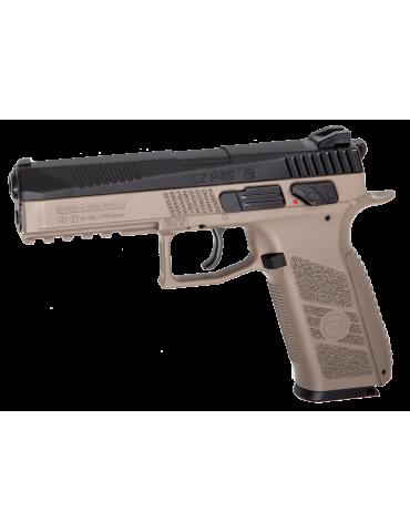 ASG CZ P-09 Dual Tone Blowback 4.5mm CO2