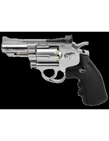Dan Wesson 2.5 inch Revolver 4.5mm CO2