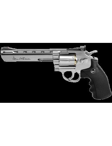 Dan Wesson 6 inch Revolver 4.5mm CO2