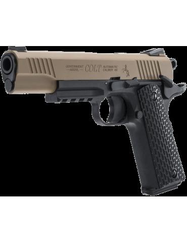 Umarex Colt M45 CQBP Blowback 4.5mm CO2