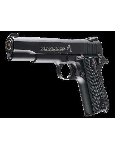 Umarex Colt Commander Blowback 4.5mm CO2