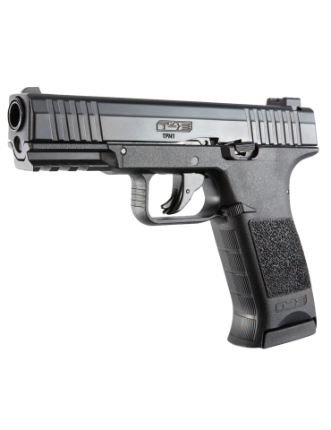 Umarex Glock T4E CO2 .43cal Training Pistol