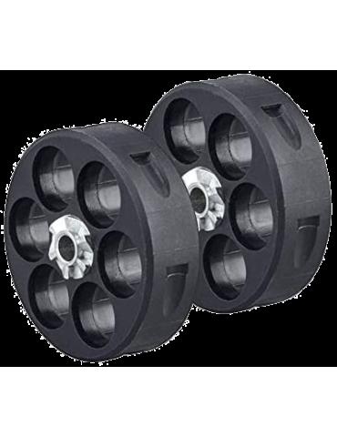 Cargador Umarex TR50 2X .50cal 6c