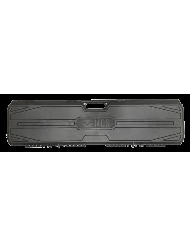 MCS Maletín para Rifle Hard Shell Large