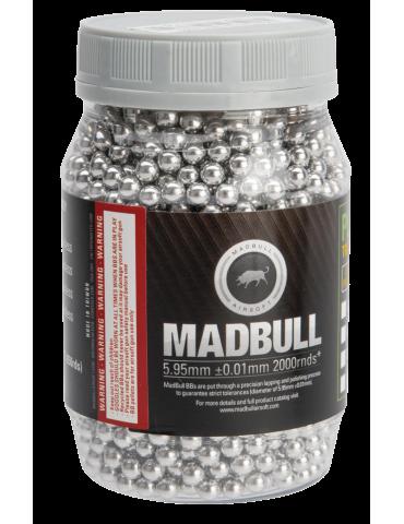 BBs Aluminio Madbull 0.30g
