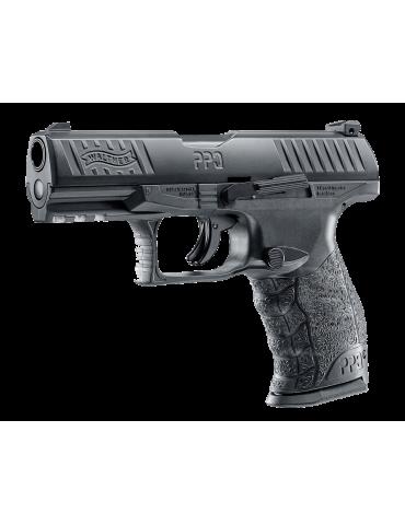 Umarex - Walther PPQ M2 T4E .43 NEGRA