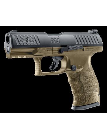 Umarex - Walther PPQ M2 T4E .43 Desert