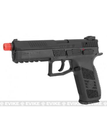 ASG CZ P-09 Gas / CO2 Blowback Pistol