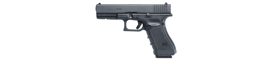 Pistola de Airgun