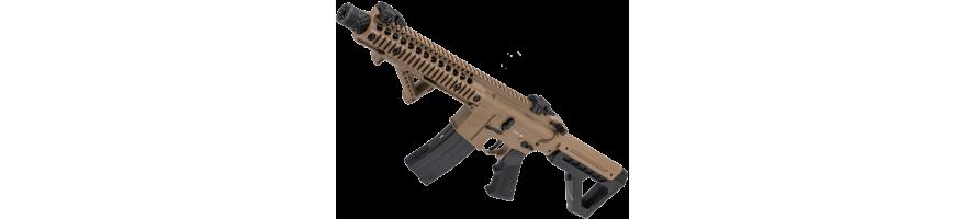 Rifle de Airgun